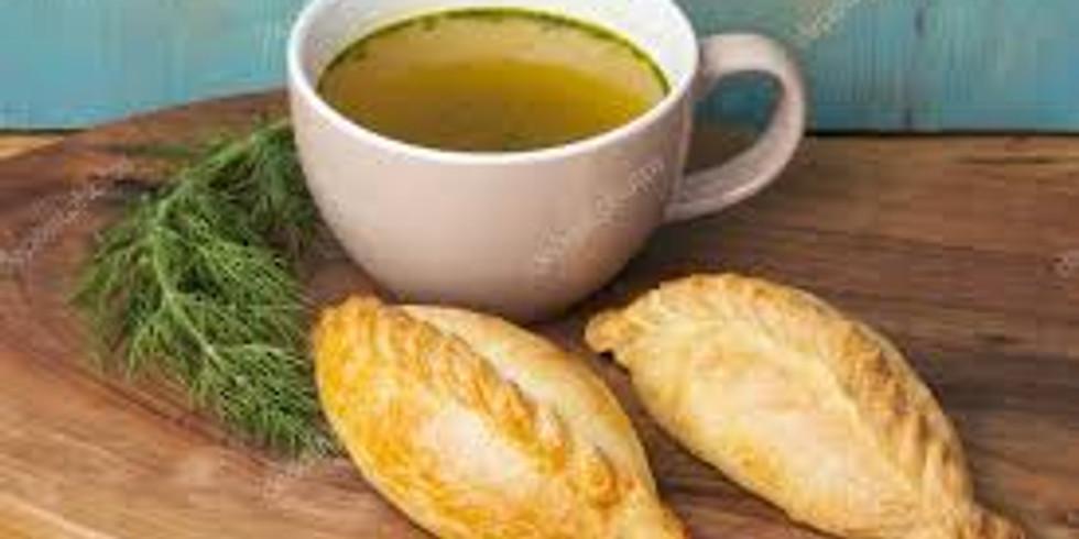Litauisk Kafé / Lietuviško maisto kavinė (1)