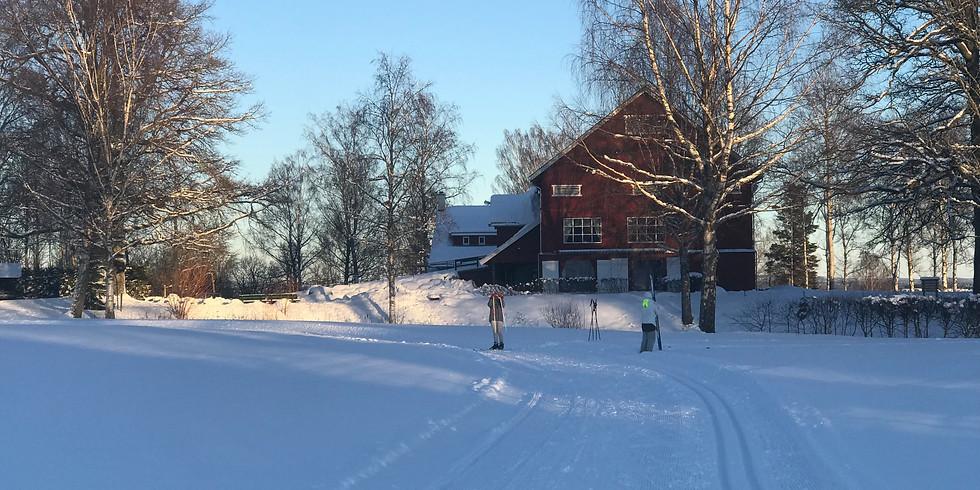 Ski- og turkafé