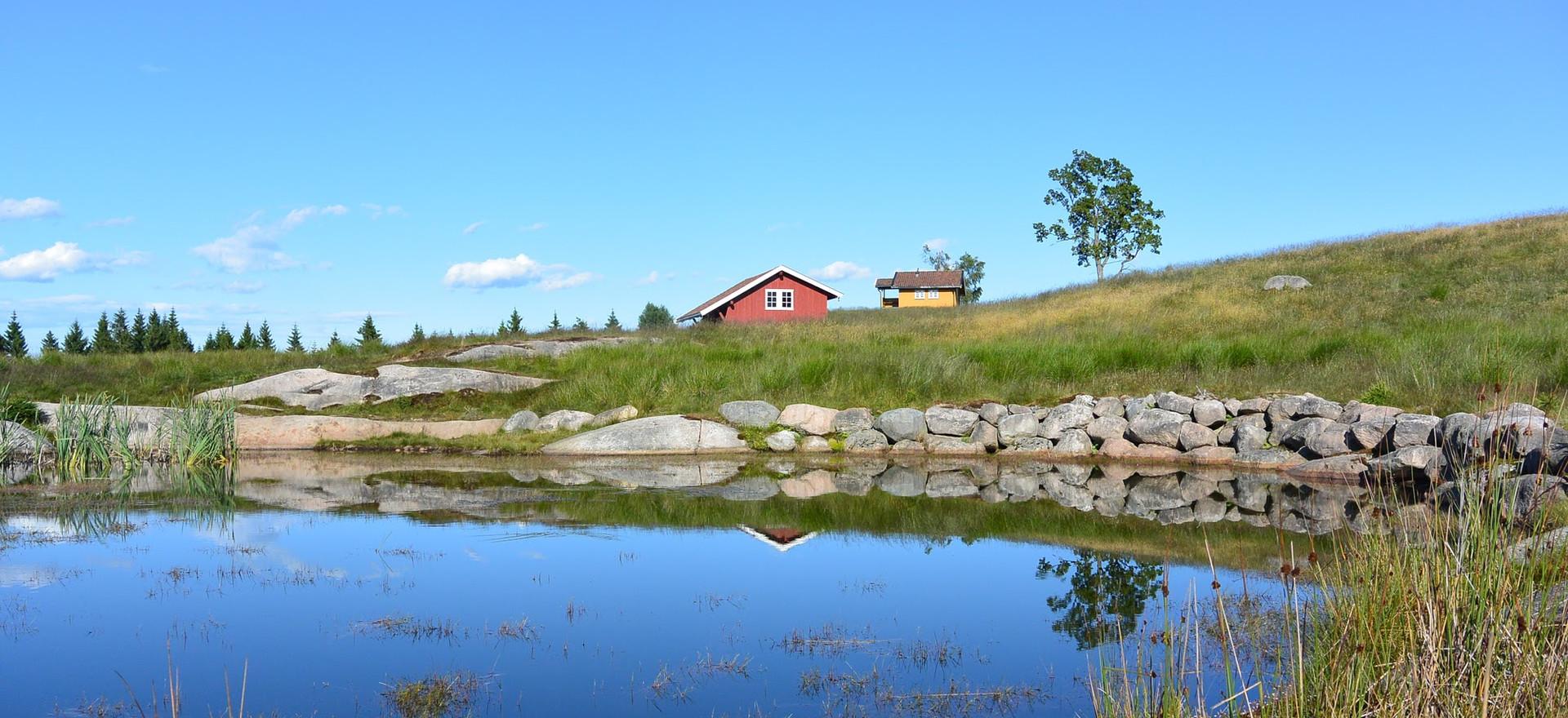 Bjørnåsen, foto Bjørn Heidenstrøm