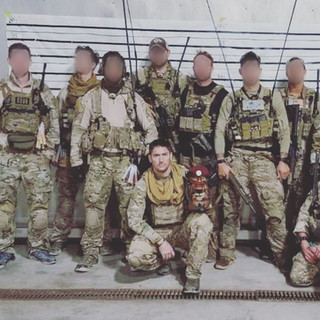 The Warrior Generation That Was Inspired by 9/11