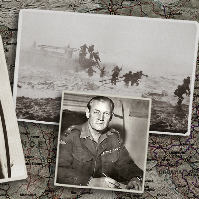 'Mad Jack' Churchill: The Soldier Who Carried A Sword, Bagpipes, & A Longbow Into Battle