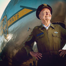 Fighting Communism With Candy: The Berlin Candy Bomber