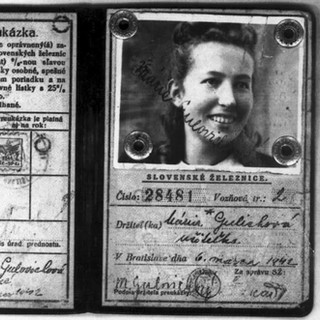 How OSS Guide Maria Gulovich Escaped the Nazis & Earned the Bronze Star
