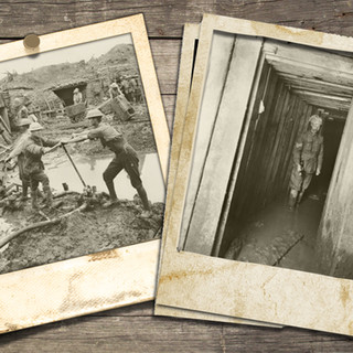Beneath Hill 60: The Heroism of the 1st Australian Tunneling Company