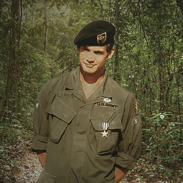 The Incredible True Story of How the Heir of Walmart Served in MACV-SOG in Vietnam