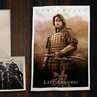 Jules Brunet: The Real-Life Hero Who Inspired 'The Last Samurai'