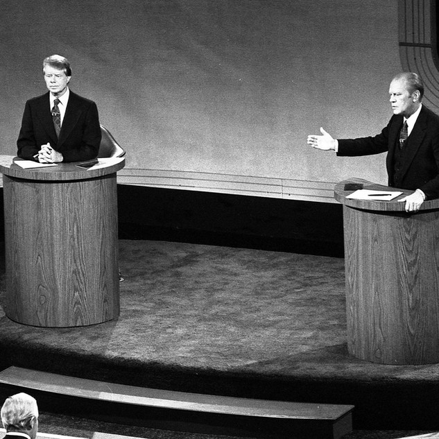 4 Little-Known and Unusual Stories From Past US Elections