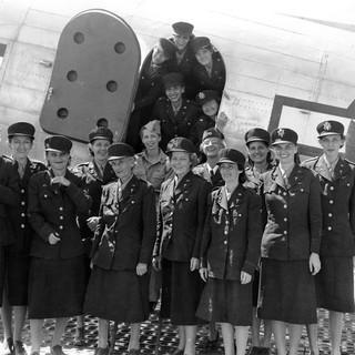 Nurses of World War II: The Largest Group of Women in History to be Taken Prisoner of War