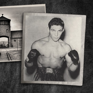 Harry Haft: The Bare-Knuckle Boxer Inside Auschwitz Cocentration Camp