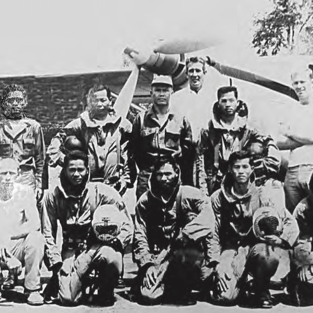 The Little-Known Stories of Smokejumpers Working With the CIA