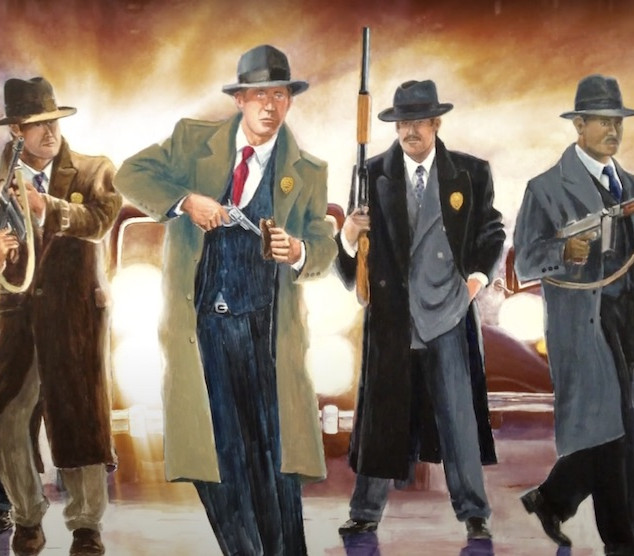 The US Postal Inspection Service: America's First and Oldest Federal Law Enforcement Agency