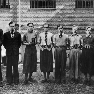 The Churchill Club: The Inspiring Teenagage Rebellion Against Hitler