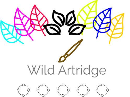 Wild ArtRidge Academy Punch Card