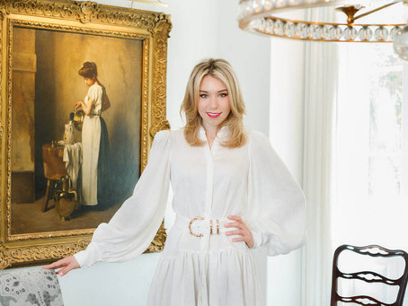 Houston Fashion Photography: Katie Moore – Page Parkes Houston
