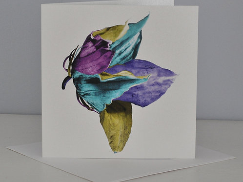 "Note Cards ""REBLOOM"" (5-Pack)"