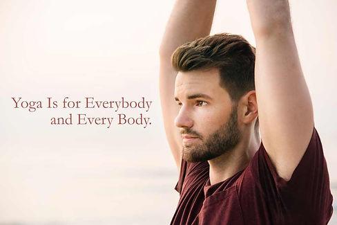 Yoga on Anna Marie Island for everyone