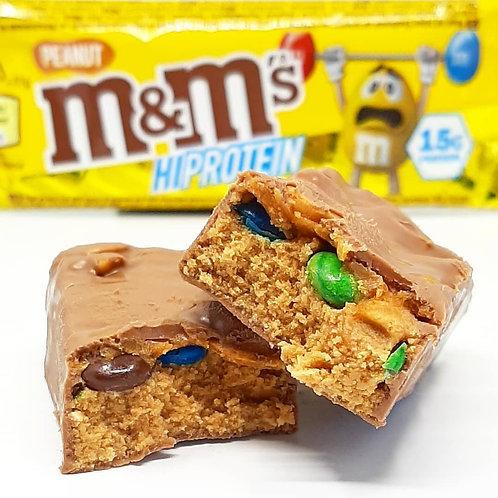 Barre M&Ms Peanut