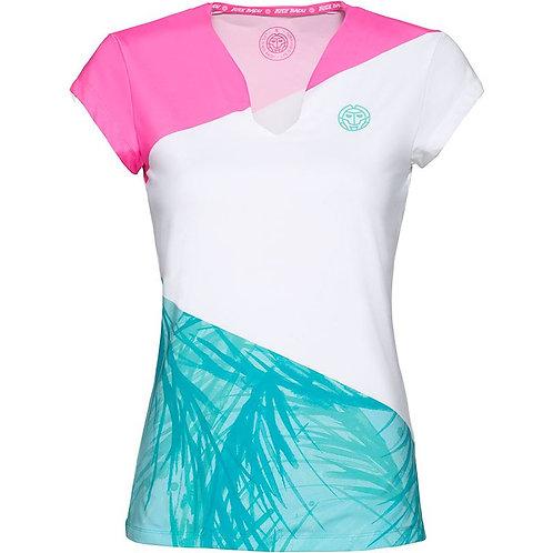 Tshirt design 3 couleurs