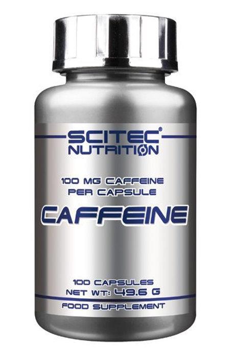 Cafféine