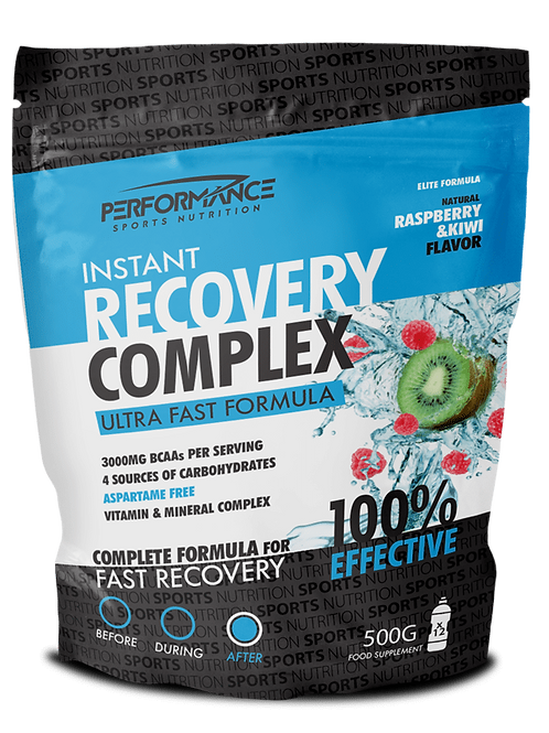 Recovery Instant