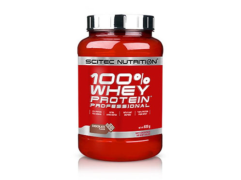 100% Whey Protein SCITEC