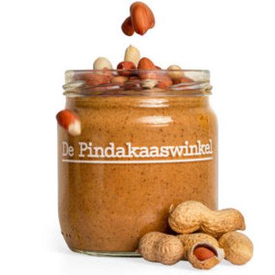 Beurre de Cacahuètes artisanal