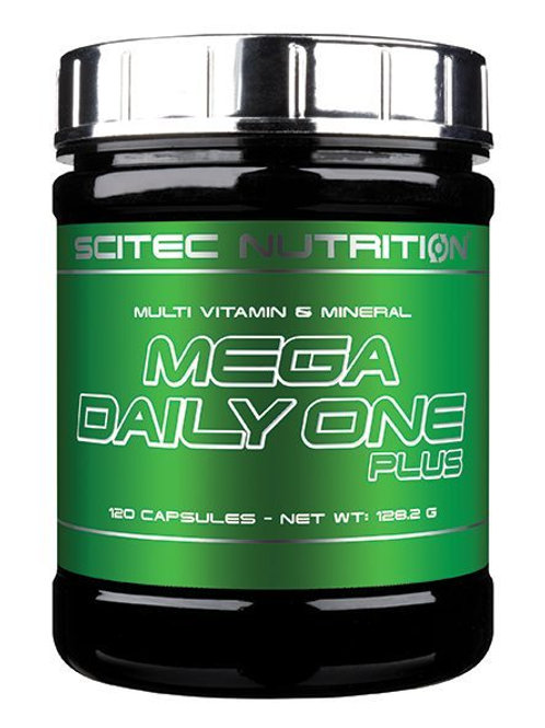 Vitamines - Mega Daily One Plus