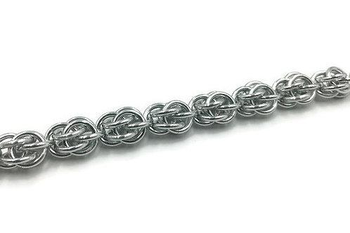 Sweetpea Bracelet, Aluminum ($16-$19)