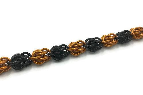 Sweetpea Bracelet, Halloween ($16-$19)