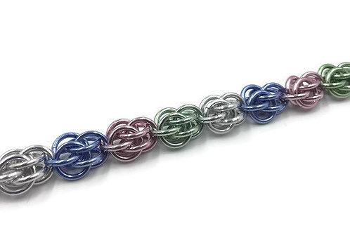 Sweetpea Bracelet, Pastels ($16-$19)