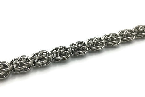 Sweetpea Bracelet, Stainless Steel ($18-$21)