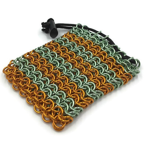 Dice Bag, Extra Large, Tight Weave