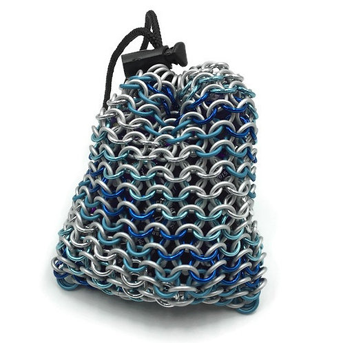 Dice Bag, Ice Storm, Tight Weave