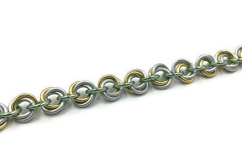 Flower Bracelet, Daisy ($11-$14)