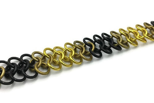 Classic European Bracelet, Bumblebee ($11-$14)