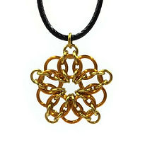 Celtic Star Pendant-tangerine-gold.jpg