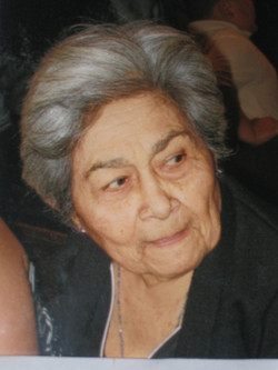 Sara's mother picture (foto)