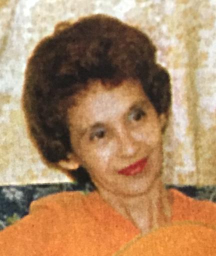 Carolinas's granny picture (foto)