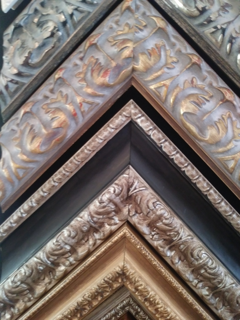 3,500 frames samples