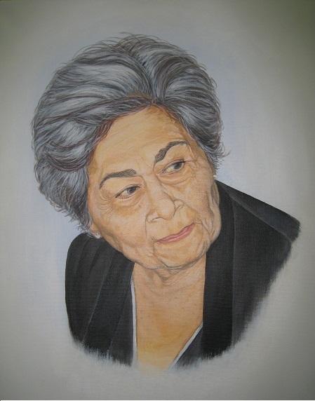 Sara's mother