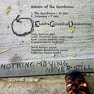 Elektra Collektive Unconscious ECU