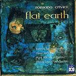 elektra flat earth
