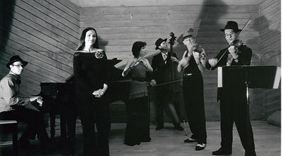 tango paradiso