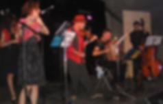 tango paradiso woodford folk festival
