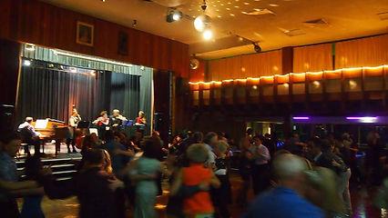 tango paradiso sydney