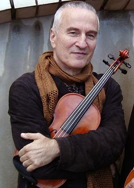 Romano Crivici violin