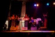 tango paradiso at woodford folk festival