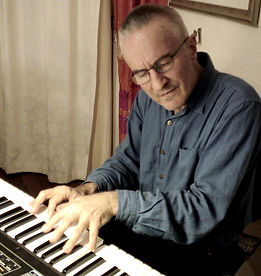 Romano Crivici piano