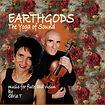 carla thackrah flute earthgods
