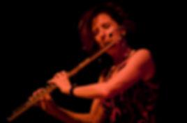 carla thackrah flute player teacher Sydney
